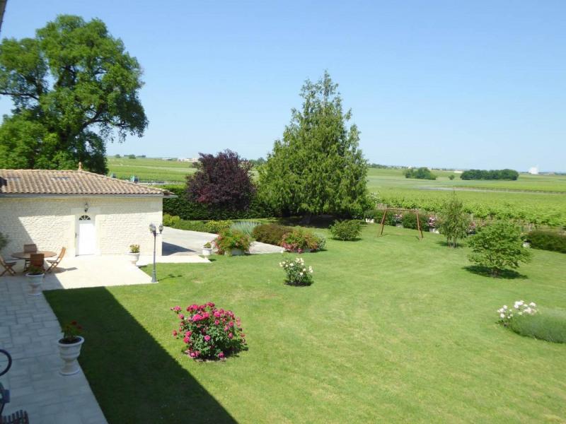 Sale house / villa Jarnac-champagne 379800€ - Picture 15
