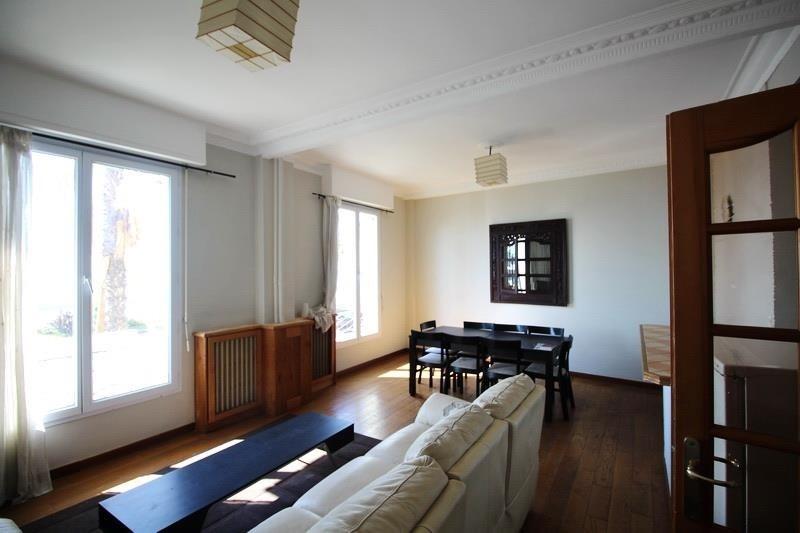 Rental apartment Nice 1350€ CC - Picture 1