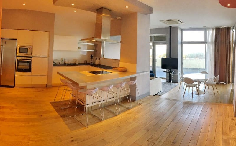 Vente de prestige appartement Biarritz 799 000€ - Photo 6
