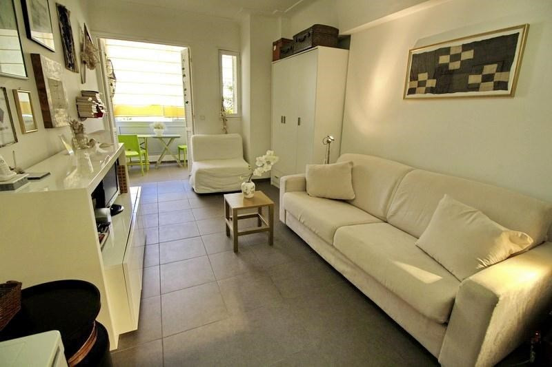 Sale apartment Nice 175 000€ - Picture 1