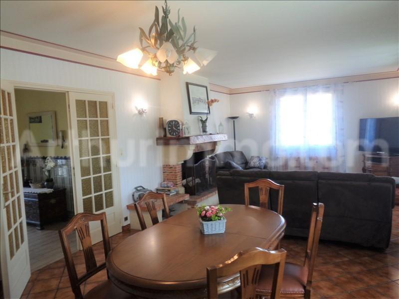Sale house / villa Ingre 299980€ - Picture 4