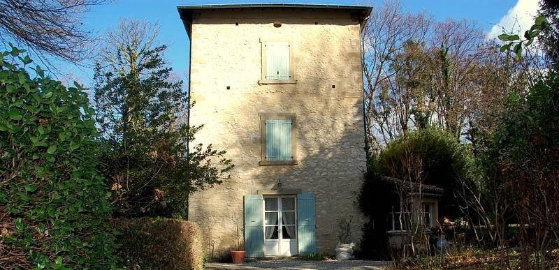 Vente maison / villa Crest 520000€ - Photo 17