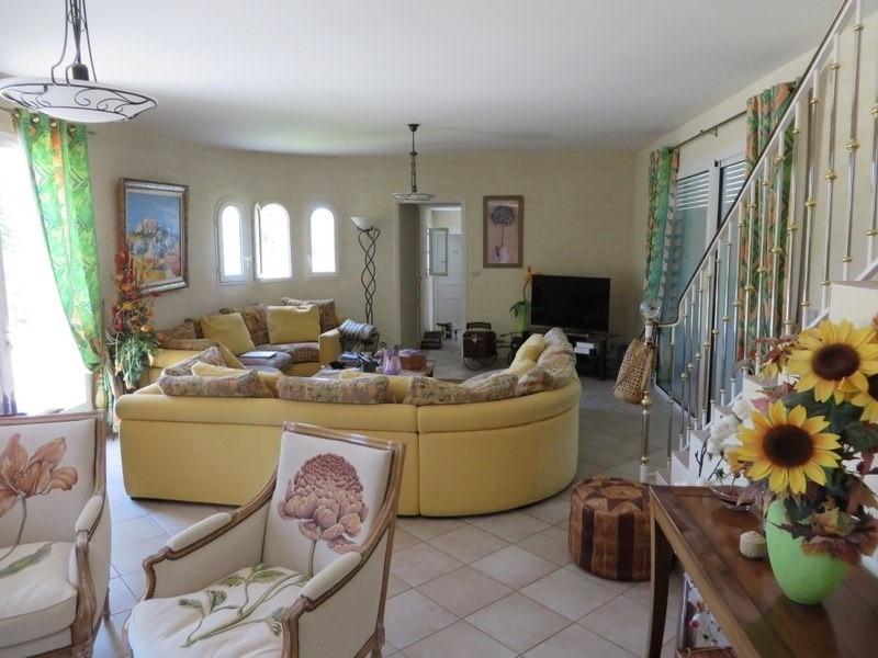 Deluxe sale house / villa St geraud de corps 830000€ - Picture 4