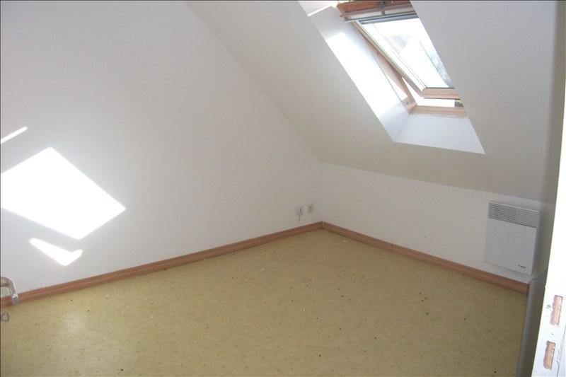 Sale house / villa Primelin 115500€ - Picture 7