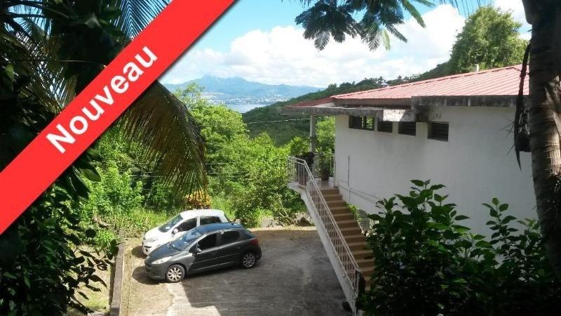 Vente maison / villa Les trois ilets 346500€ - Photo 1