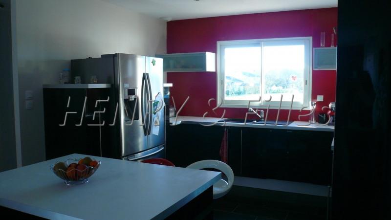 Sale house / villa Samatan 10 min 277000€ - Picture 14
