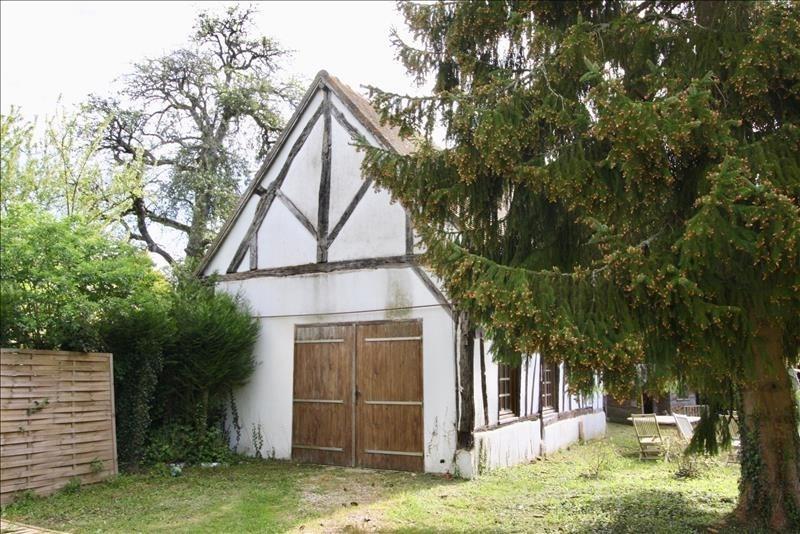Vente de prestige maison / villa Conches en ouche 330000€ - Photo 13