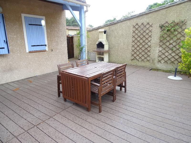 Vente maison / villa Lacanau ocean 210000€ - Photo 4