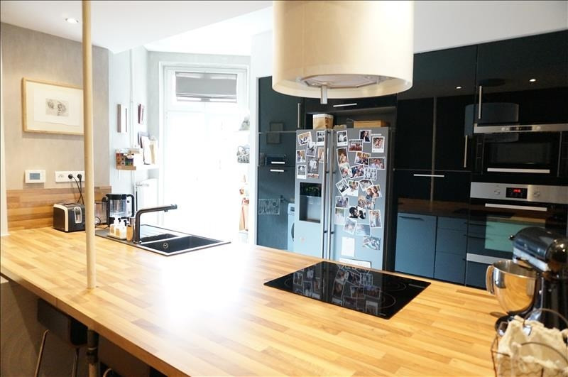 Vente appartement Strasbourg 356 000€ - Photo 3
