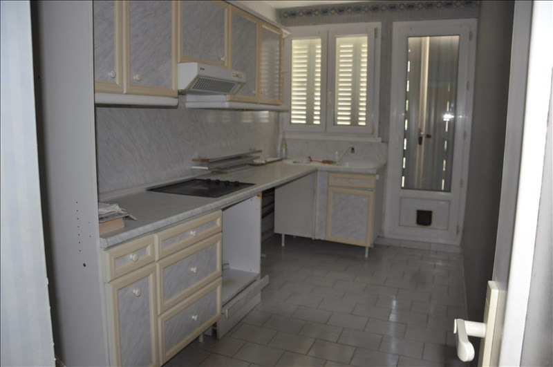 Sale apartment Oyonnax 54 000€ - Picture 8