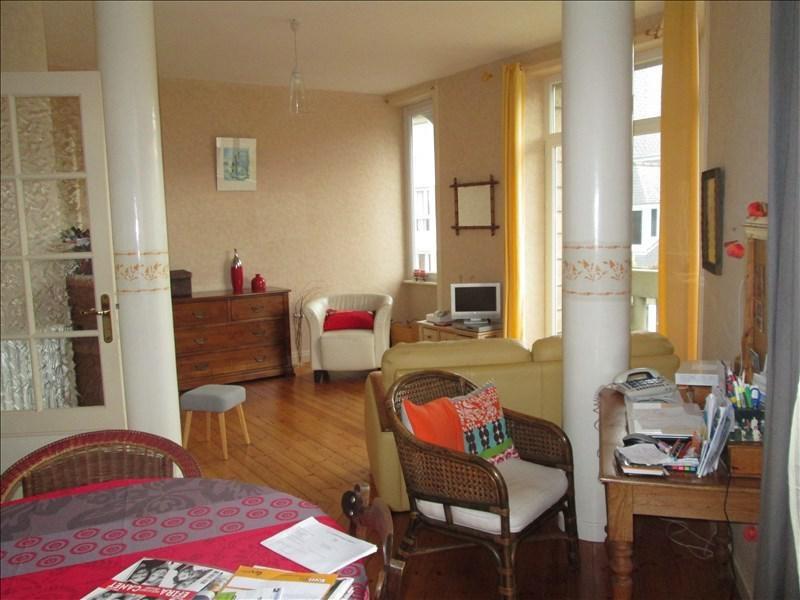 Sale apartment St brieuc 133000€ - Picture 1