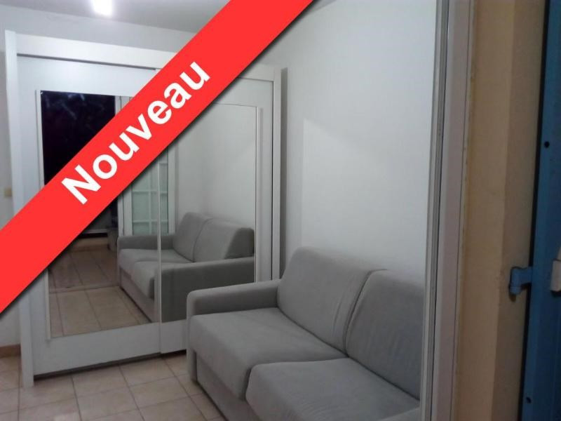 Sale apartment Sainte luce 87000€ - Picture 1