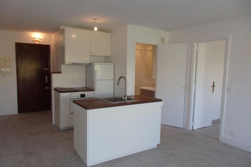 Sale apartment Cannes 119000€ - Picture 1