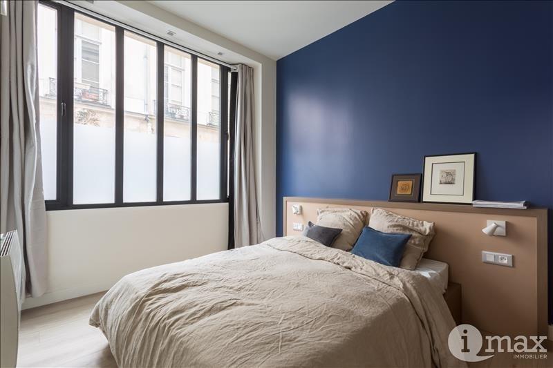 Vente appartement Paris 3ème 580000€ - Photo 7