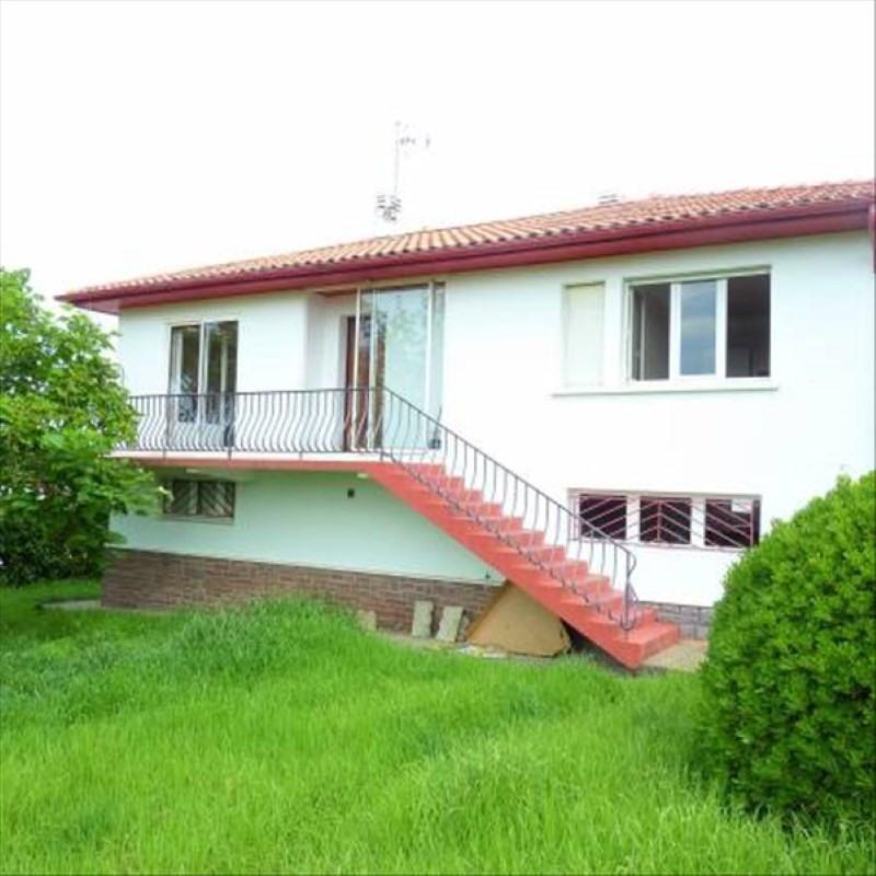 Vente maison / villa Hendaye 434000€ - Photo 1