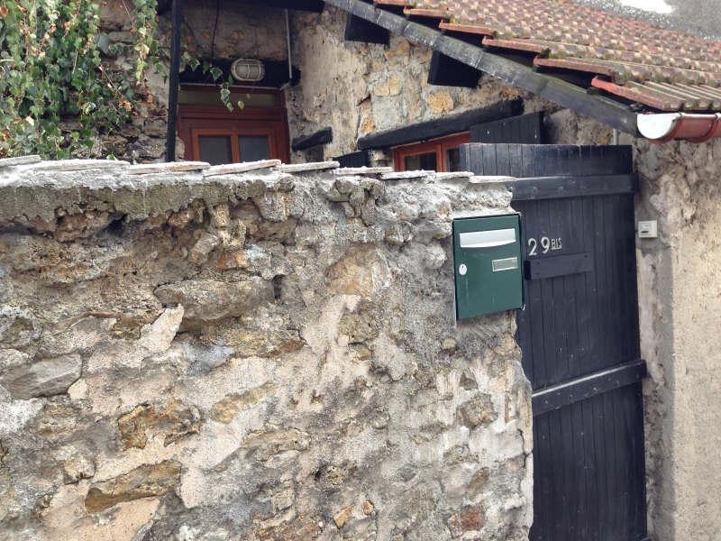 Rental house / villa Grigny 690€cc - Picture 8