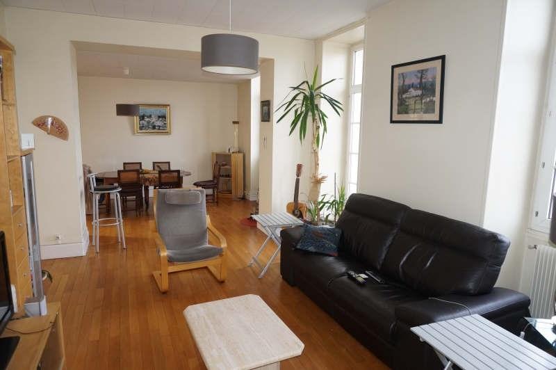 Revenda apartamento Vienne centre 194000€ - Fotografia 5