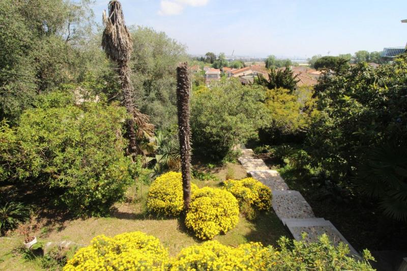Vente de prestige maison / villa Villeneuve loubet 889000€ - Photo 3