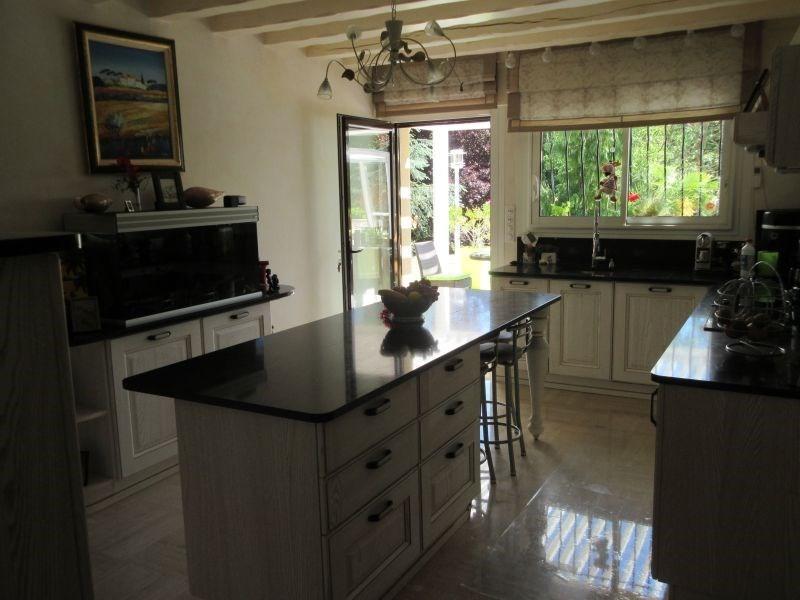 Revenda residencial de prestígio casa Claye souilly 1456000€ - Fotografia 8
