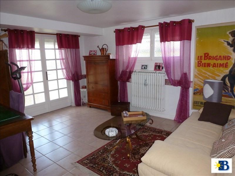 Vente maison / villa Chatellerault 242740€ - Photo 6