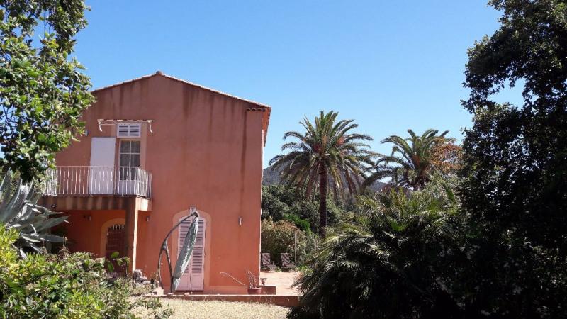 Vente de prestige maison / villa Carqueiranne 1360000€ - Photo 4