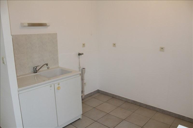 Rental apartment Auxerre 630€ CC - Picture 5