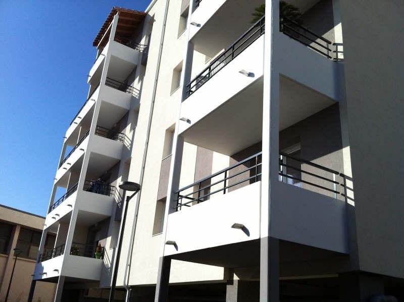 Location appartement Sete 532€ CC - Photo 1