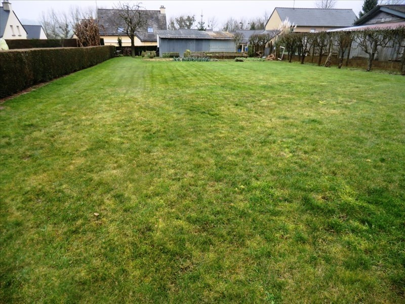 Vente terrain Vendel 25 000€ - Photo 1