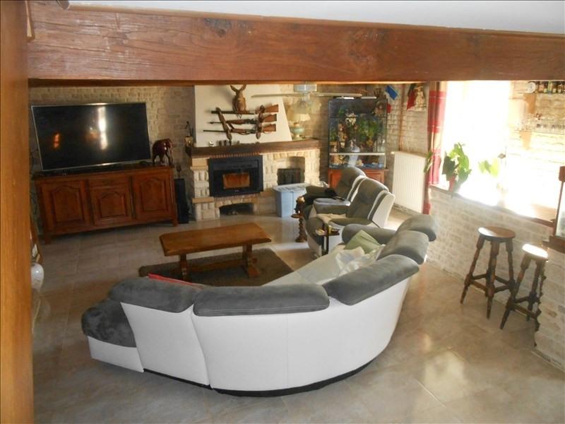 Sale house / villa Aulnay 314022€ - Picture 9