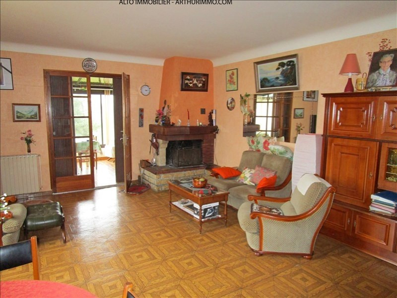Sale house / villa Le passage 172 000€ - Picture 3