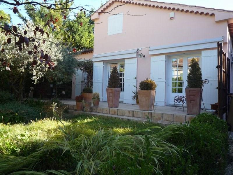 Vente maison / villa Orange 265000€ - Photo 2