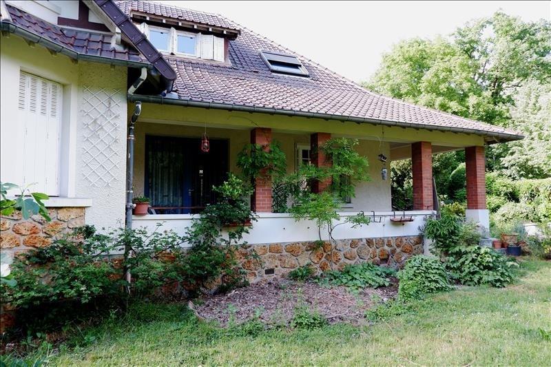 Deluxe sale house / villa Maisons-laffitte 1352000€ - Picture 4