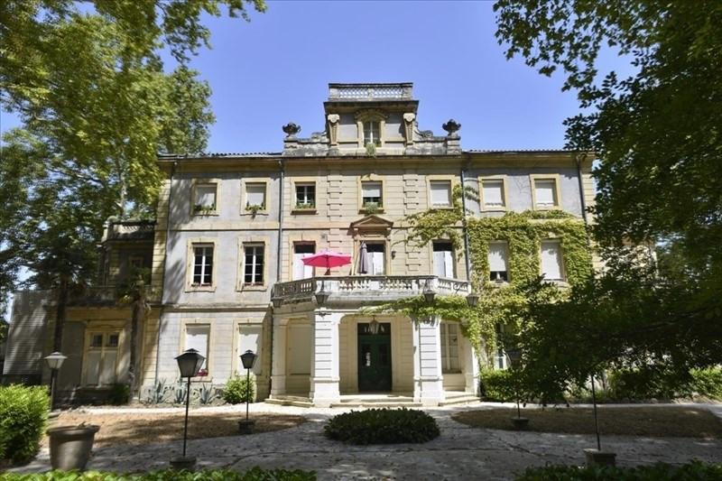 Immobile residenziali di prestigio appartamento Bollene 117700€ - Fotografia 4