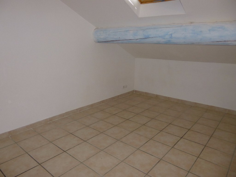 Rental apartment Althen des paluds 672€ CC - Picture 9