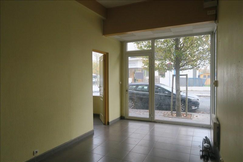 Rental empty room/storage Royan 640€ HT/HC - Picture 2