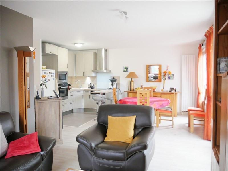 Vente appartement Conflans ste honorine 284000€ - Photo 3