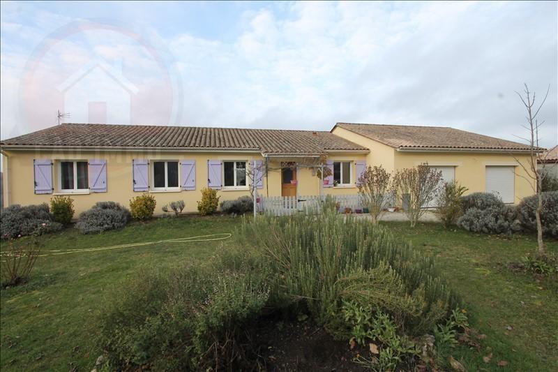 Vente maison / villa St laurent des batons 198000€ - Photo 1