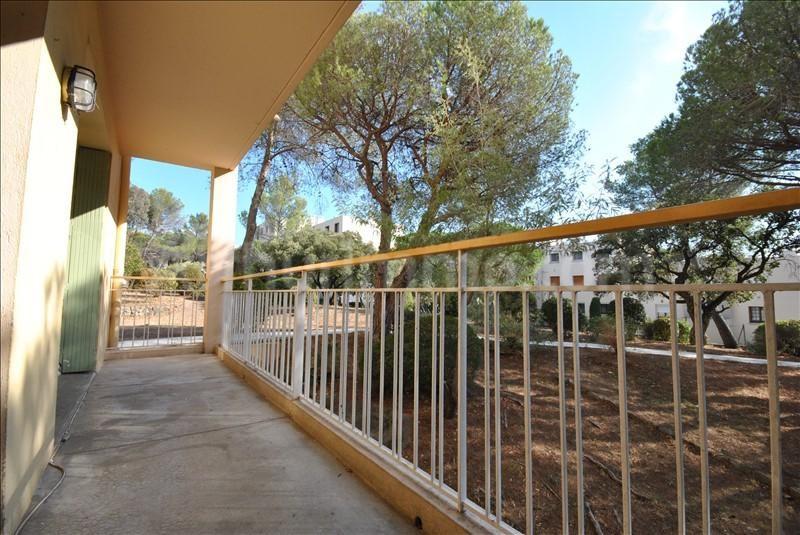 Vente appartement St raphael 165000€ - Photo 3