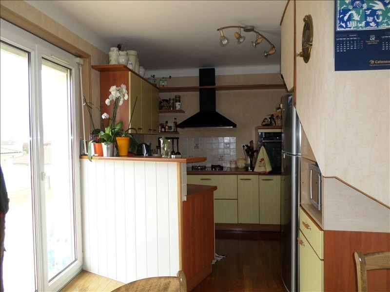 Sale house / villa Oyonnax 249500€ - Picture 5