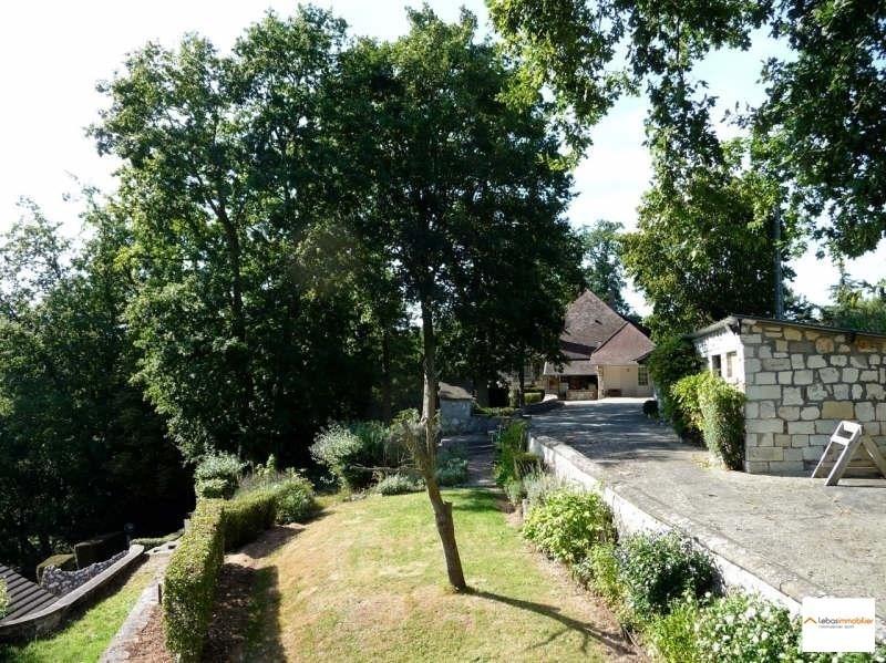 Vente maison / villa Yvetot 367000€ - Photo 1