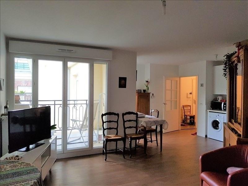 Sale apartment Chatillon 347000€ - Picture 3
