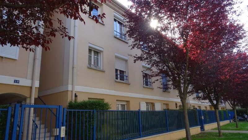 Sale apartment Saint-brice-sous-forêt 201000€ - Picture 1