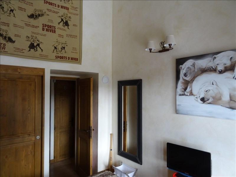 Vente de prestige appartement Les arcs 740000€ - Photo 14