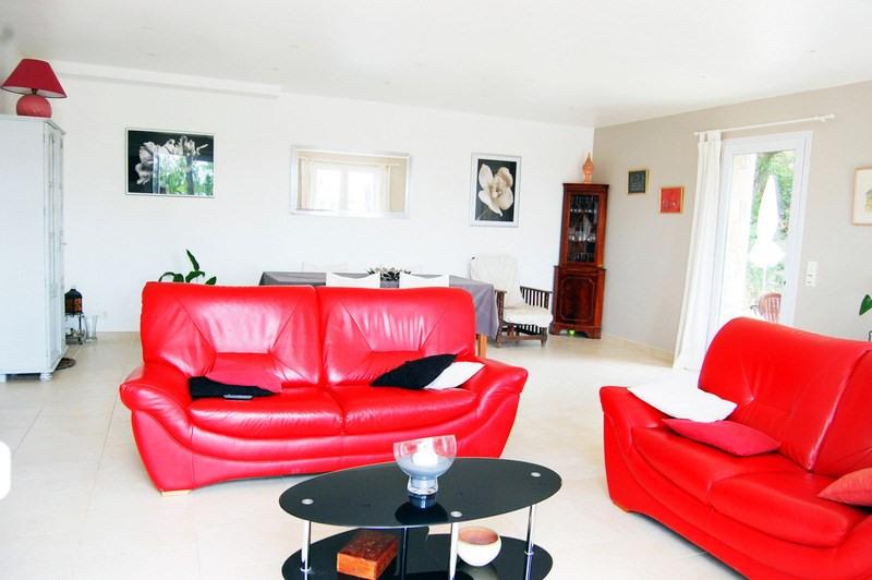 Deluxe sale house / villa Seillans 546000€ - Picture 13