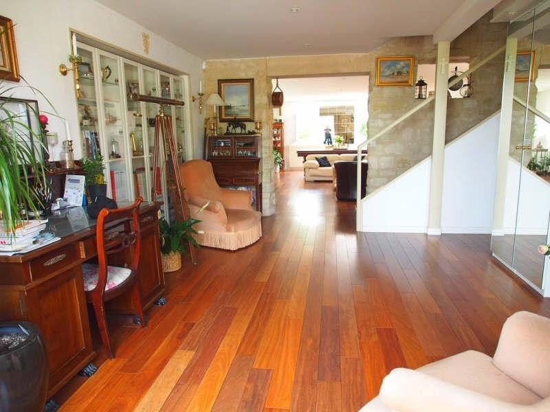 Vente de prestige maison / villa Andresy 649000€ - Photo 4