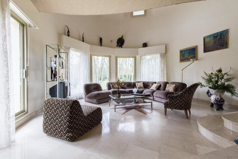 Vente maison / villa Lamorlaye 690000€ - Photo 4