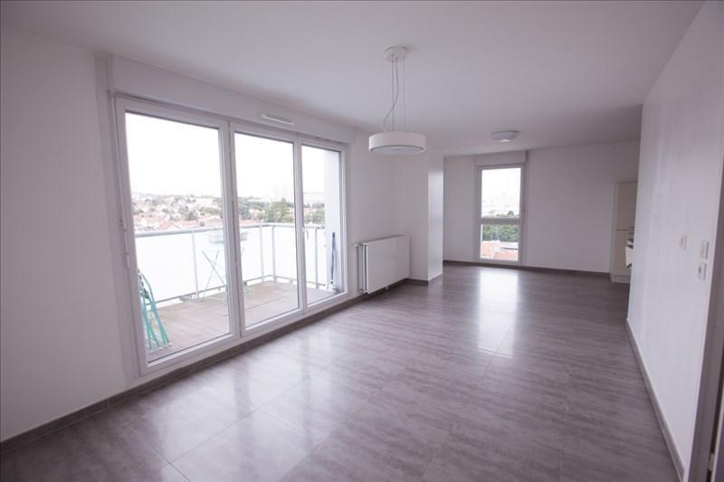 Verhuren  appartement Vitry sur seine 1230€ +CH - Foto 1