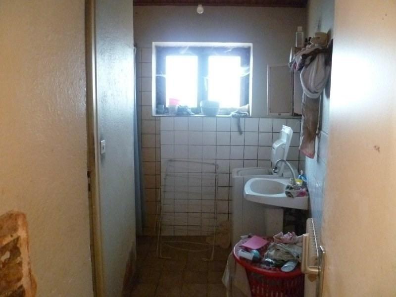Vente maison / villa Courzieu 80000€ - Photo 5