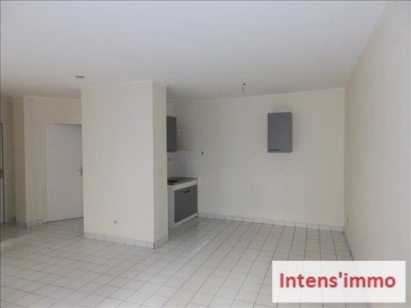 Vente appartement Romans sur isere 52 800€ - Photo 1
