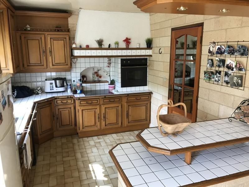 Vente maison / villa Compiegne 224000€ - Photo 3